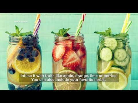 Cooking tips infused water at home with phol asian food channel cooking tips infused water at home with phol asian food channel forumfinder Image collections